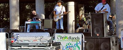 Concerts at Northshore Park - Village of Panther Creek The Woodlands