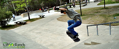 Skate Parks The Woodlands Texas