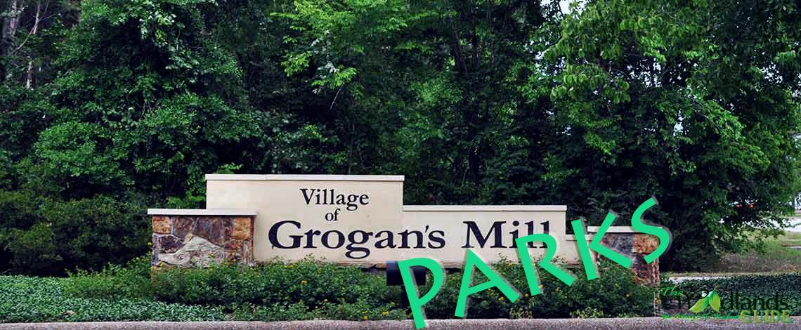 Grogan's Mill Village Parks