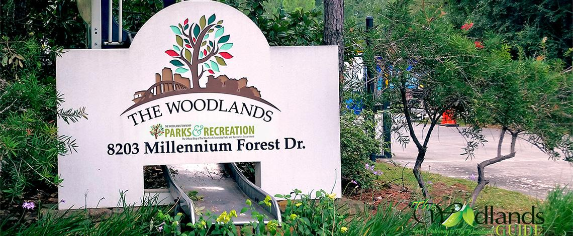 The Woodlands Township Local Activities