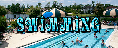Swimming Pools The Woodlands Texas