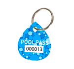 The Woodlands Texas Pool Pass Information