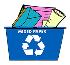paper based recycling