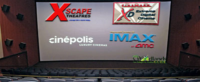 Movie Theaters The Woodlands Texas