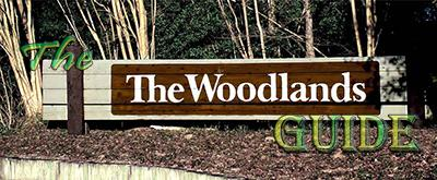 Guide to Villages of The Woodlands