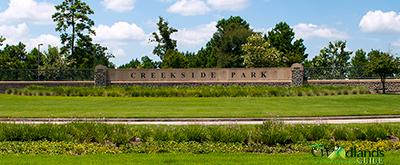 The Woodlands Creekside Village Guide
