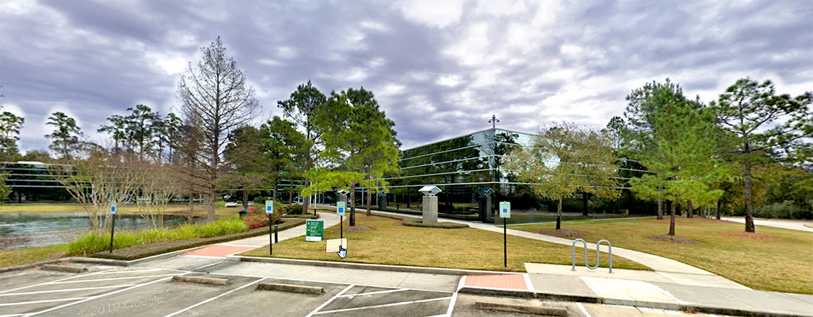 The Woodlands Township Offices