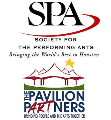 Society for the Performing Arts The Woodlands Pavilion
