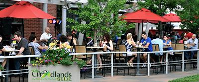 Woodlands Township Live Music Guide