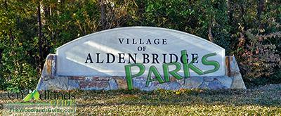 Parks Alden Bridge Village