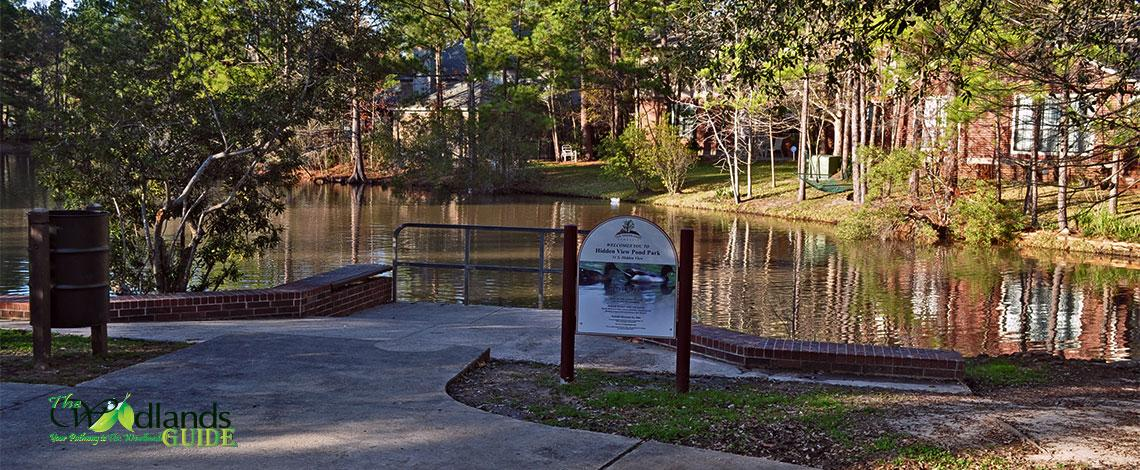 Hidden View Pond Village Cochran's Crossing