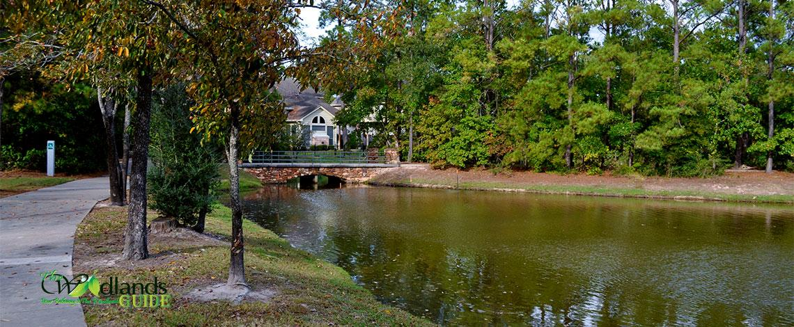 Mystic Lake Park Village of Cochran's Crossing