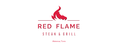 Red Flame Steak Grill FM1488 Magnolia
