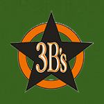 3B's Burgers and Beer Sawdust Road