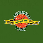 Brother's PIzza Express Delivery Grogan's Mill The Woodlands
