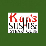 Kan's Sushi & Steakhouse