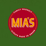 Mia's Table, The Woodlands Texas