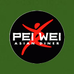 Pei Wei The Woodlands Texas