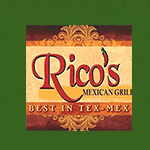 Rico's Grill The Woodlands