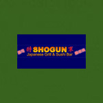 Shogun Japanese College Park
