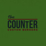 The Counter Burger The Woodlands