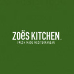 Zoë's Kitchen The Woodlands Texas
