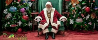 Santa Claus The Woodlands
