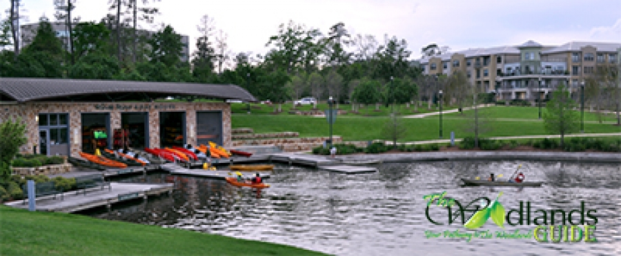 Waterway Rentals