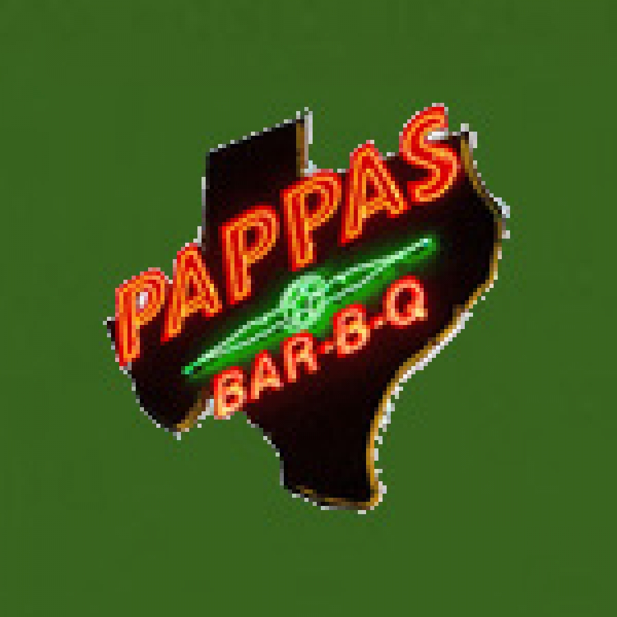 Papa's Barbecue