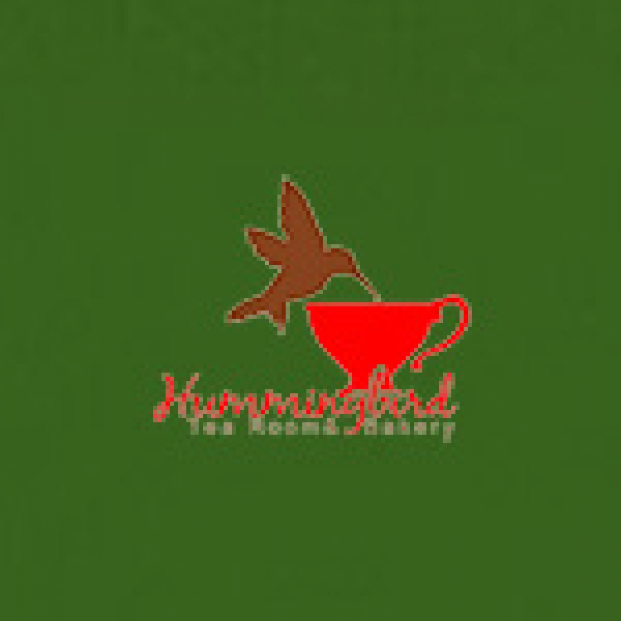 Hummingbird Tea